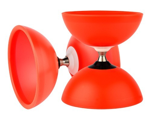Henrys Diabolo Vision Free rot Spielzeug