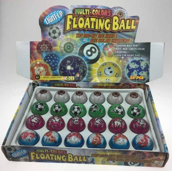 Fun Trading Floating Ball Fun Spielzeug