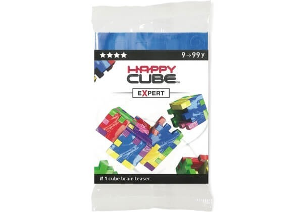 Carletto Happy Cube Expert Spielzeug