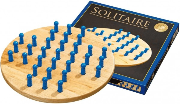 Philos Solitaire groß Spielzeug
